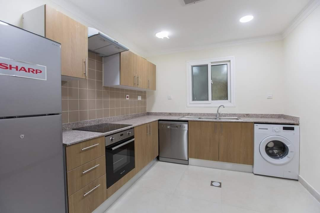 2BHK apartment for rent. new