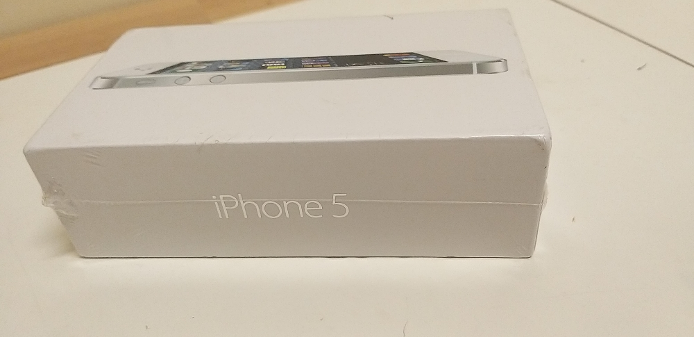 fore sale iPhone 5