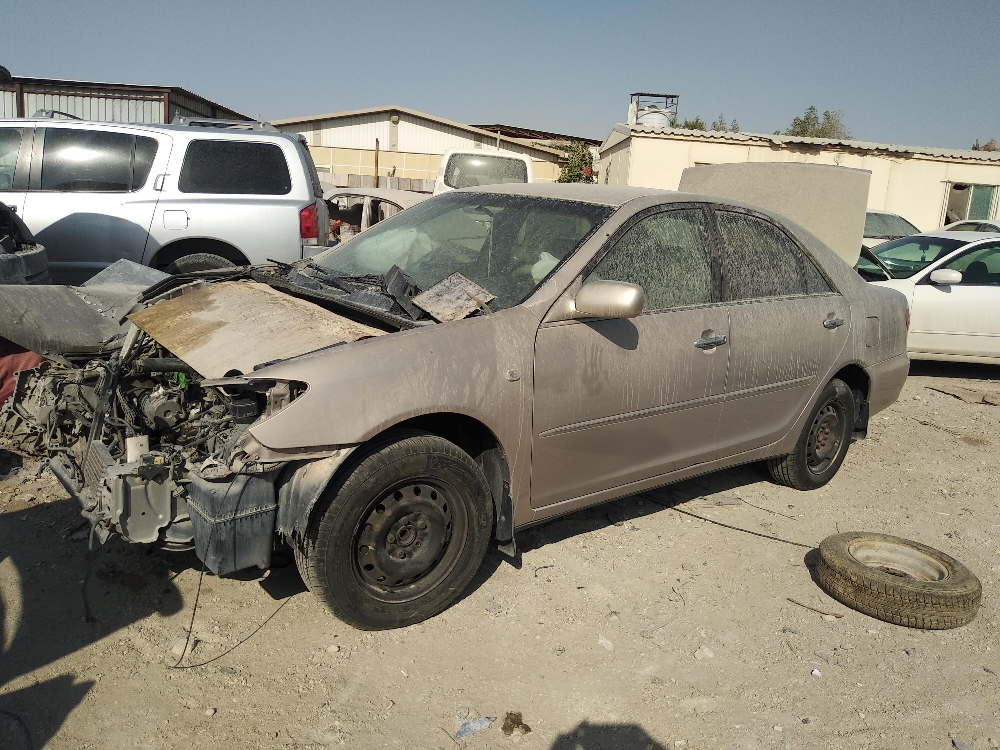 toyota camry 2006 parts available