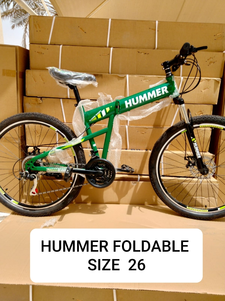 BICYCLE FOLDABLE ALL BRANDS