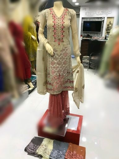 Pakistani Dress for sale