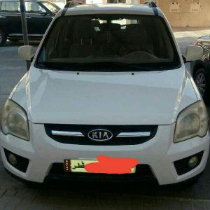 kia sportage for sell