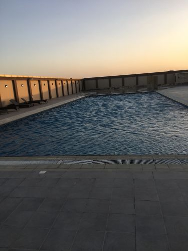 2 BHK at west bay
