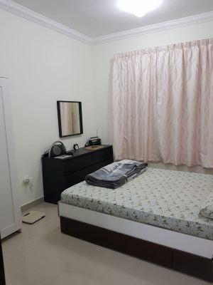 3 bhk unfurnished apartment in wakra