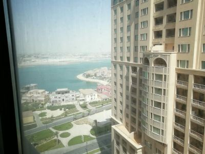 very nice apartment for sale in pearl