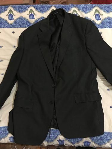 Suit and Pant