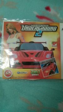 لعبة Need for speed underground 2