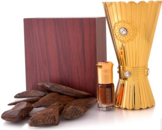 oud of incense