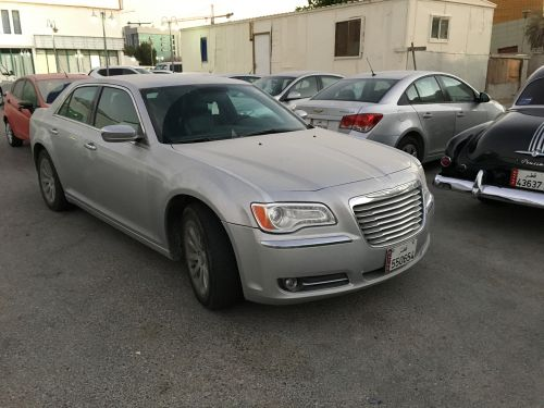 Chrysler 300 sale
