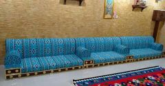 Sofa Coton sale and Fitting Services