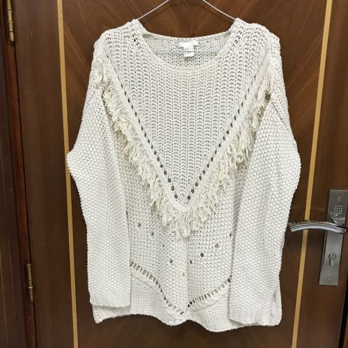 H&M thick sweater