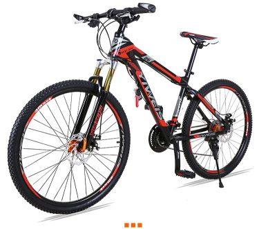 "26"" bike + hendle lock"
