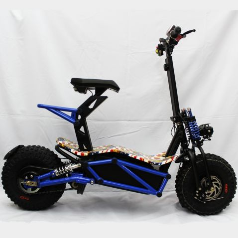 USA SCOOTER