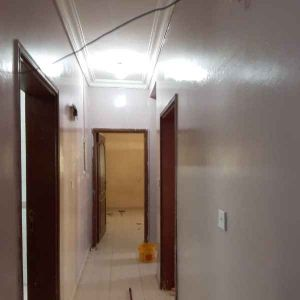 3 bed rooms apartment at Ben omran