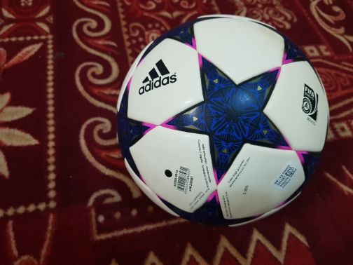 adidas brand new ball Wembley