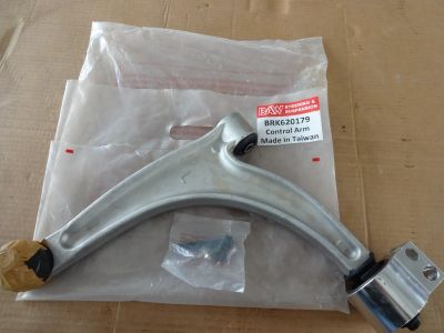 Control arm & Ball joint assembly malibu