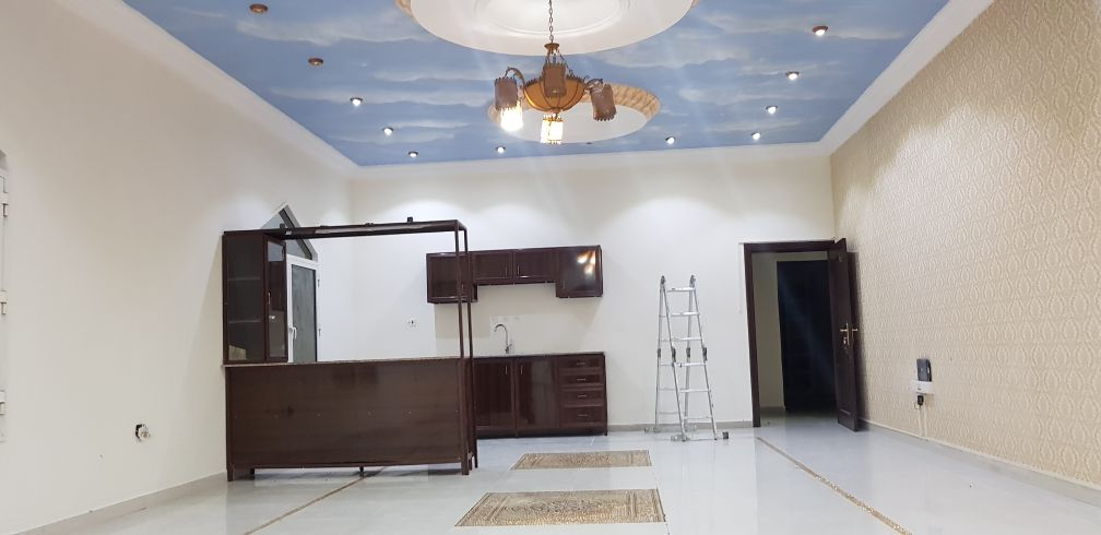 1bhk private entrance in dafna