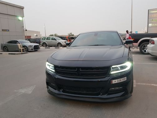 Charger RT plus 2016 brand new condition