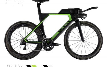 Canyon speedmax 9.