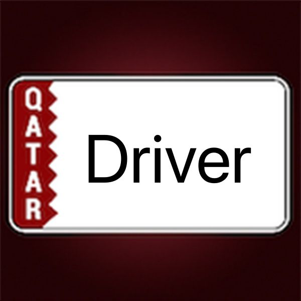Driver available