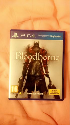blood borne