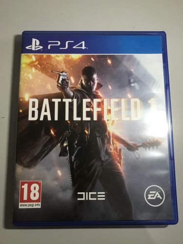 Battlefield for PS4سنايبر 3 ps4