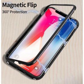 Iphone Magnetic Case Protection