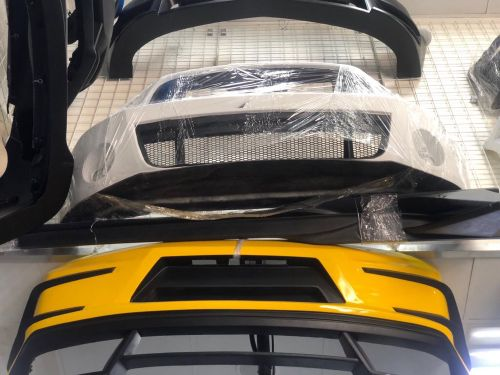 Camaro SS & RS & Zl1 Bumpers