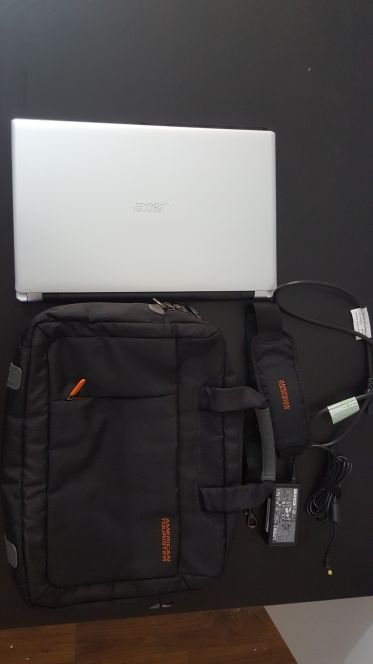 laptop urgent sale new bag,serious buyer