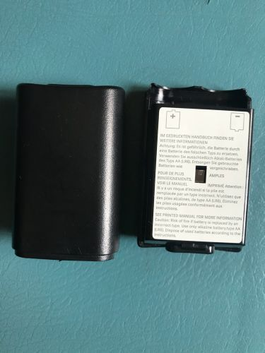 Xbox360 battery case