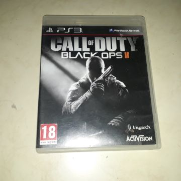 لعبة 2 CALL OF DUTY BLACK OPPS