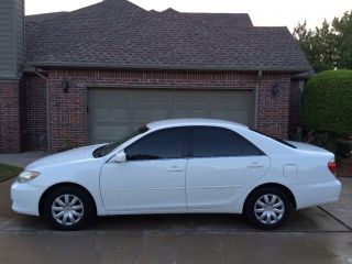 Camry 2005 parts