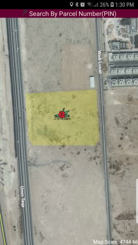 Cheap Land for Sale in Al Shamal