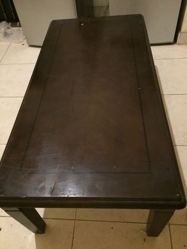 Longe table for sale