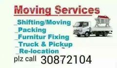 shifting moving furniture faxing3087210