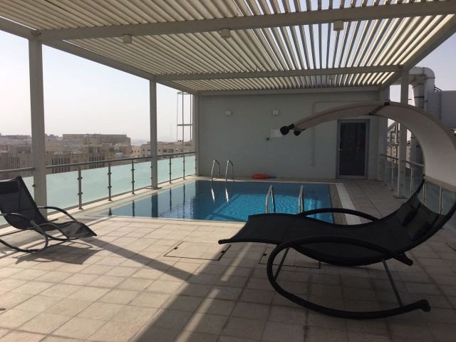 Luxury Hotel Apartments for Rent