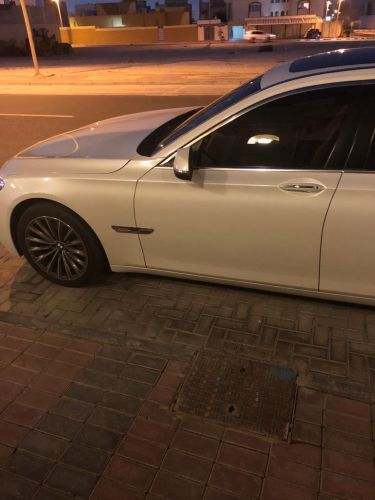 BMW 730i  2014 for sale