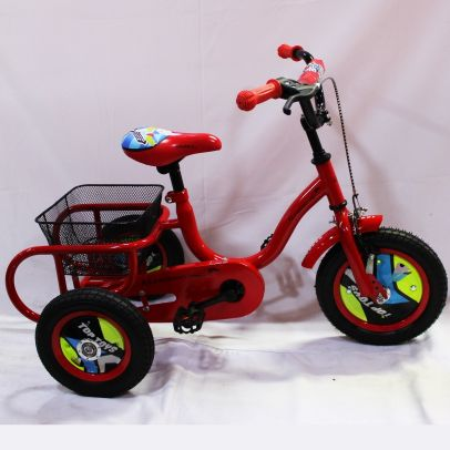 """NEW TRICYCLE 10"""""""