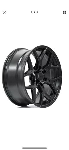 Selling all types of rims