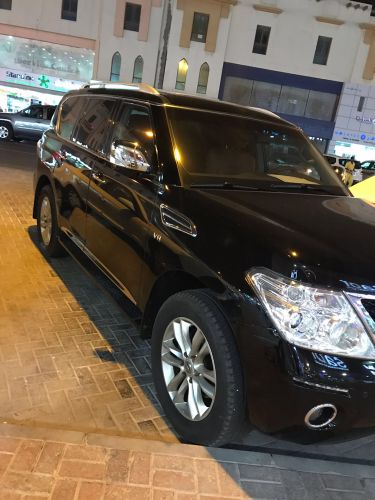 EXCELLENT NISSAN PATROL FOR SALE