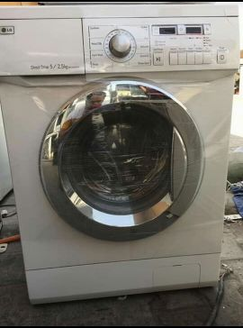 LG WASHING MACHINE 5KG FOR SALE
