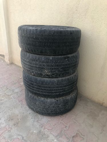 Bridgestone 4 Tyre for sales