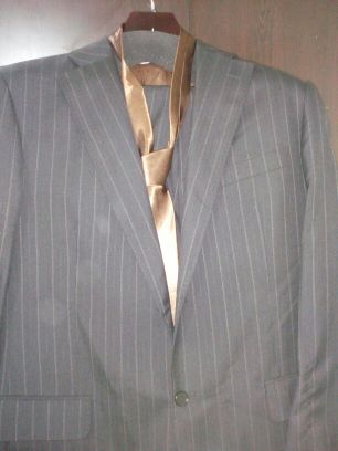 Italy Suit