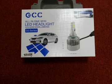 ليتات led headlight