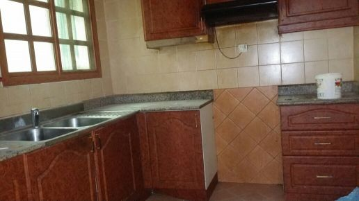 Flat For Rent Old Airport 2BHK