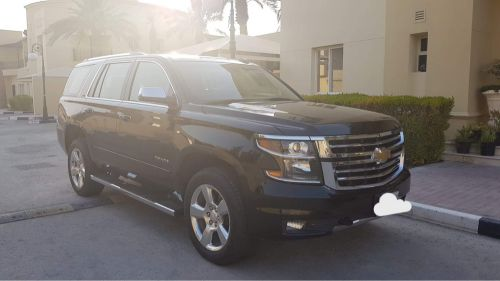 Chevrolet Tahoe Z71 For Sale