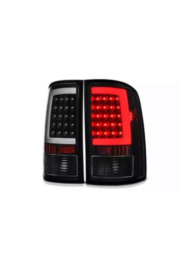 GMC SIERRA TAIL LIGHTS(2009-2013)