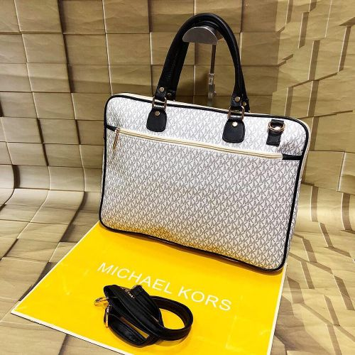 Michael Kors Unisex Laptop Bag