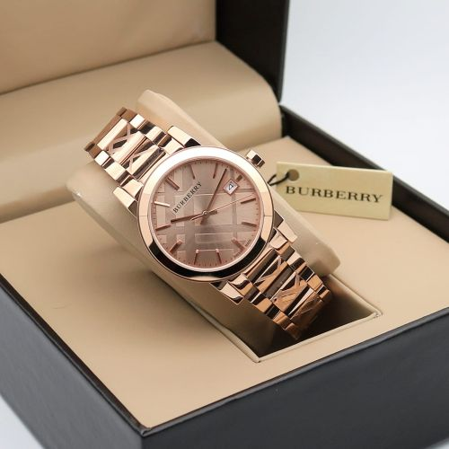 Burberry Watch For Women