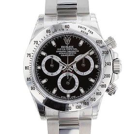 Rolex Daytona/Submariner Edition